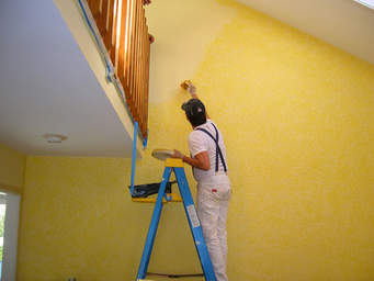 Drywall & Painting Service