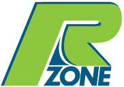 Logo for R Zone
