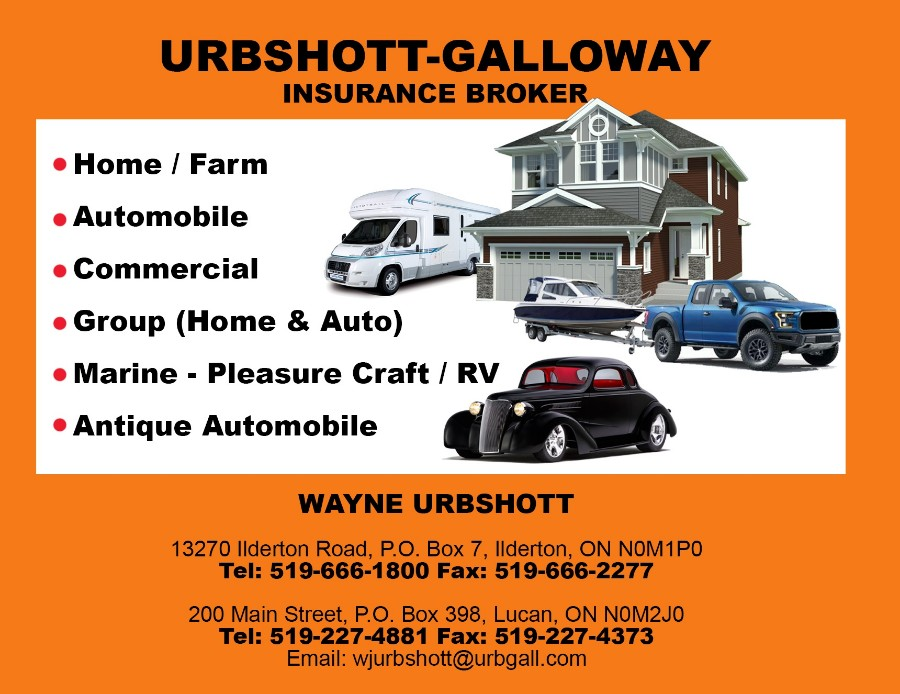 Urbshott-Galloway Insurance